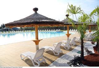 Mjus World Resort & Thermal