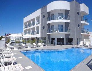 Hotelbild von KR Hotels - Albufeira Lounge