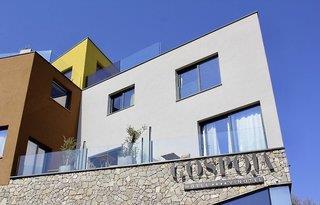 Hotelbild von Vinotel Gospoja