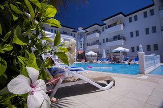 Hotelbild von Apart Hotel Adora