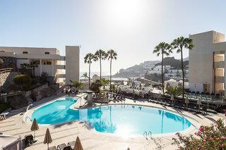 Hotelbild von Holiday Club Puerto Calma