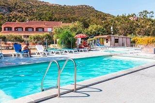 Hotelbild von Camping Village Kalliste