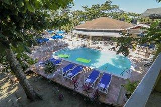Hotelbild von Merril's Beach Resort II