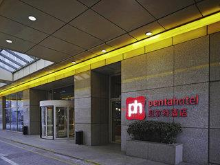 Pentahotel Beijing