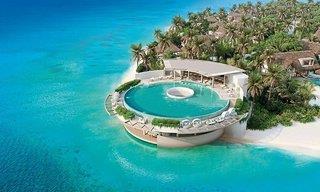 Kanuhura Island Resort & Spa - Lhaviyani (Faadhippolhu) Atoll