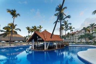 Barcelo Punta Cana demnächst Occidental Caribe