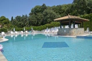 Hotelbild von Corifo Village