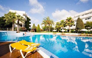 Hotelbild von Club Marthas Resort - Es Bolero