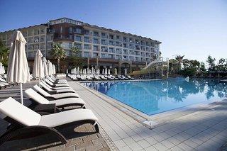Hotelbild von Washington Resort