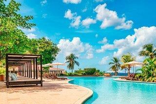Hilton Curacao - Piscadera Bay (Insel Curacao)