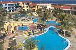 Hotelbild von Brisas Trinidad Del Mar
