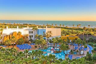 Hotelbild von Playaballena Spa