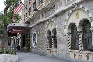 Hotelbild von The Belvedere New York