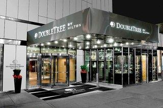 Doubletree by Hilton Metropolitan New York City - New York City - Manhattan