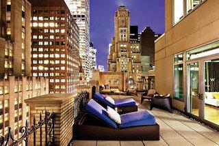 W New York Lexington Avenue