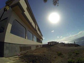 Hotelbild von Cotillo Ocean View