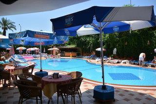 Hotelbild von Kleopatra Dreams Beach