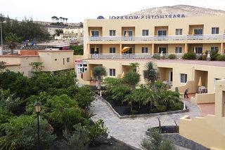 Hotelbild von Morasol Atlantico