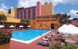Hotelbild von Barcelo Santo Domingo