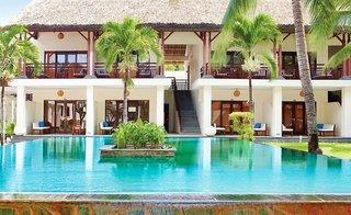 Hotelbild von Blue Ocean Resort