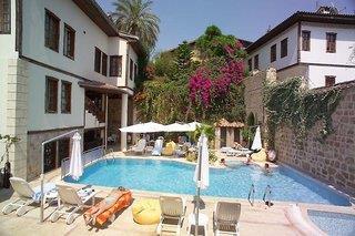 Hotelbild von Dogan Hotel by Prana