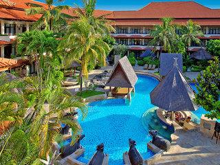 Hotelbild von The Tanjung Benoa Beach Resort