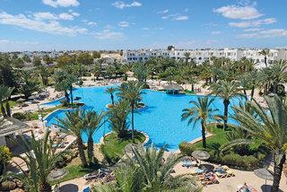 Hotelbild von Vincci Djerba Resort