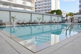 Hotelbild von Helios Lloret de Mar