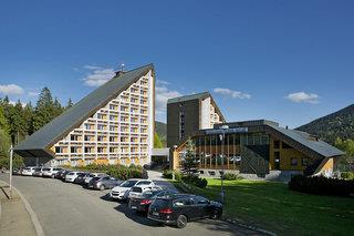 Hotelbild von Orea Resort Sklar