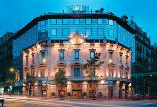 Hotelbild von Claris Hotel & Spa GL