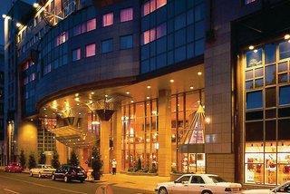Hotelbild von Kempinski Corvinus