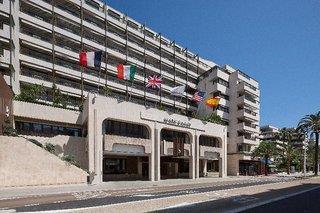 Hotelbild von Hotel Barriere Le Gray d'Albion Cannes