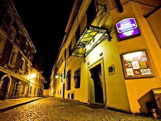 Sivek Hotels Kampa - Stara Zbrojnice