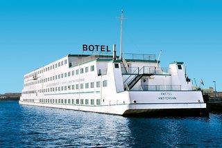 Amstel Botel Hotelschiff