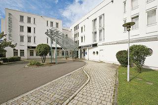 NH Parkhotel Deggendorf