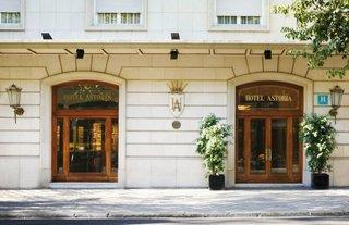 Hotelbild von Astoria