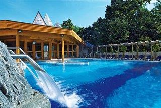 Hotelbild von Danubius Health Spa Resort Heviz