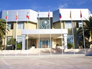 Hotelbild von Pam Thermal Hotel