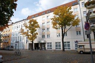 Hotelbild von Days Inn Berlin West