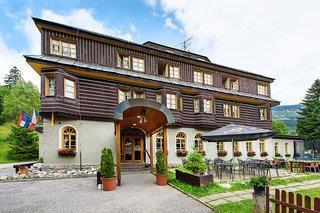 Hotelbild von Alpsky