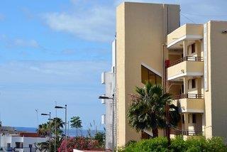 Hotelbild von Los Juncos