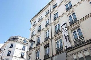 Comfort Hotel Montmatre Place Du Tertre