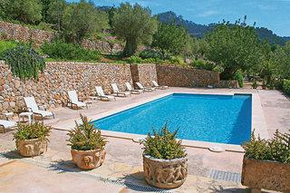 Hotelbild von Finca Alfabia Nou