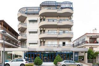 Hotelbild von Olympic Star Beach Hotel
