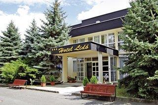 Hotelbild von Lido Balatonfüred
