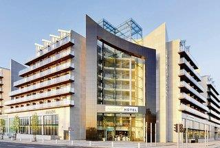 Maldron Hotel Tallaght - Dublin (City)