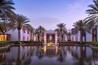 The Chedi Muscat - Muscat