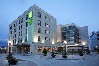 Holiday Inn Madrid - Calle Alcala - Madrid