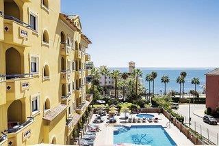 Hotelbild von Entree Benalmadena