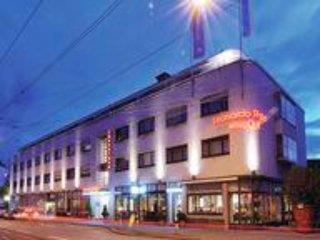Leonardo Boutique Hotel Rigihof